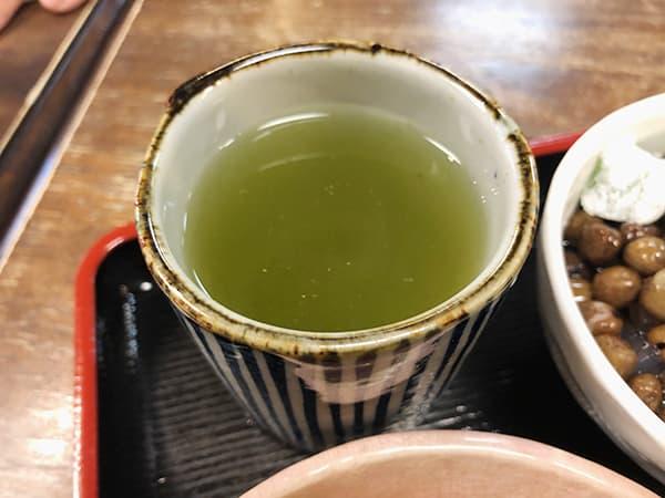 東京 新宿 時屋 新宿小田急ハルク店|お茶