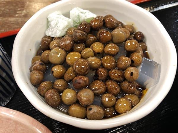 東京 新宿 時屋 新宿小田急ハルク店|豆かん