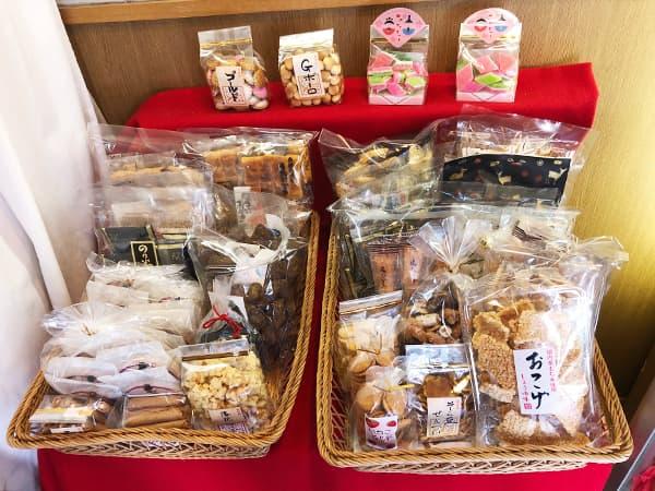 東京 小伝馬町 梅花亭 小伝馬町店|商品