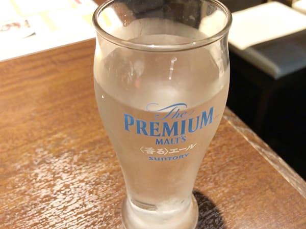 東京 池袋 47都道府県の日本酒勢揃い 富士喜商店 池袋本店|和らぎ水