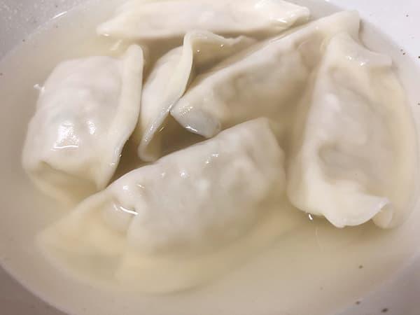 栃木 宇都宮 香蘭|水餃子