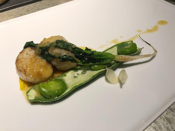 神奈川 鎌倉 航 北鎌倉|鎌倉野菜とそら豆