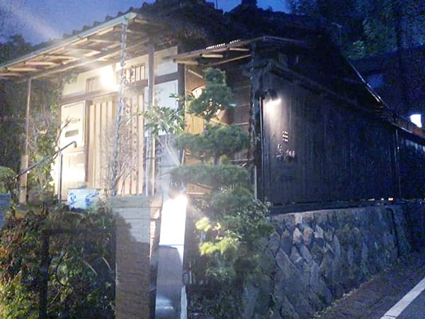 神奈川 鎌倉 航 北鎌倉|外観