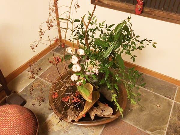神奈川 鎌倉 航 北鎌倉|お花