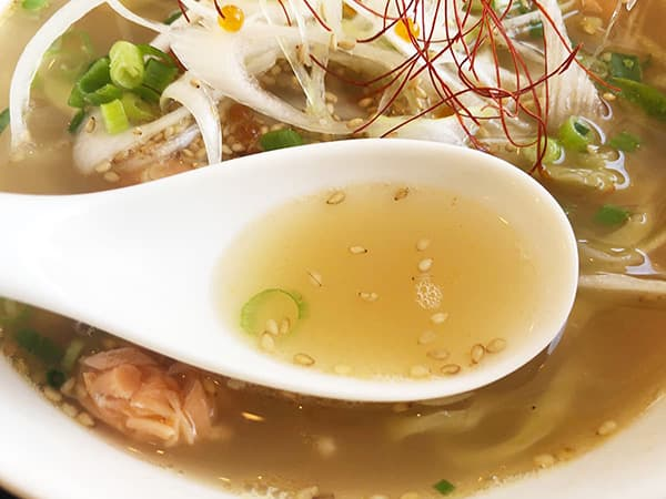長野 佐久穂 キッチンえみゅー|スープ