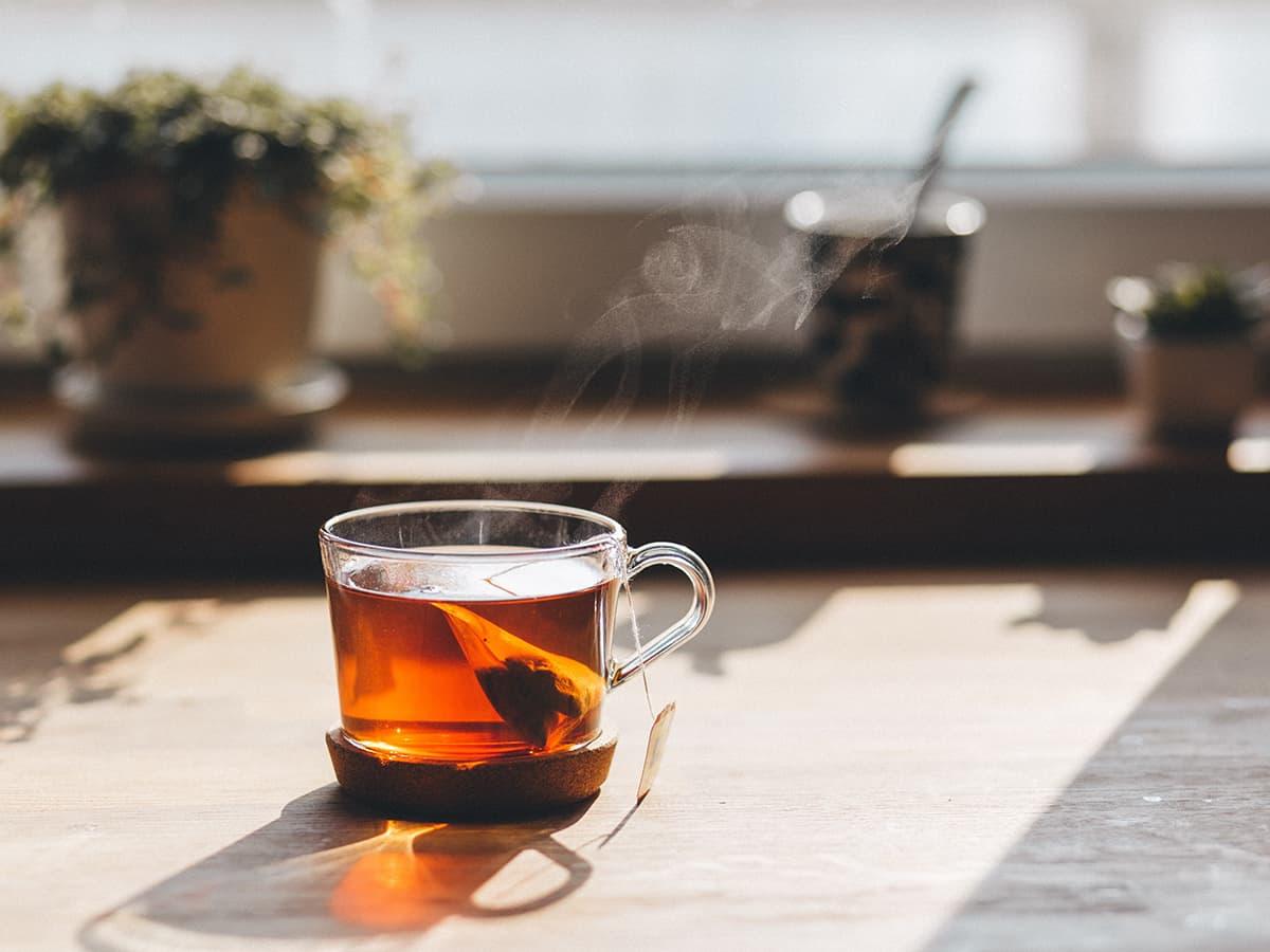 Amazon|お茶