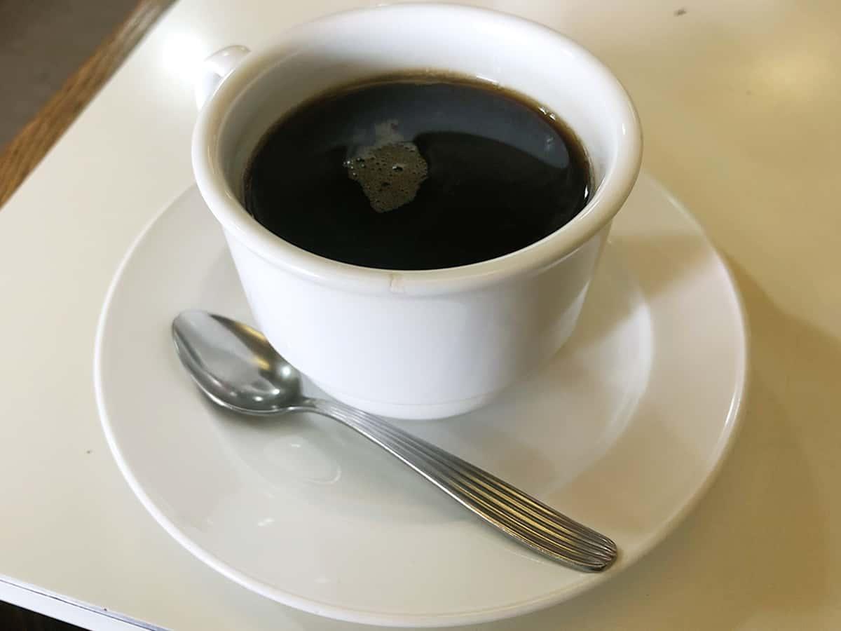 群馬 高崎 喫茶コンパル|コーヒー
