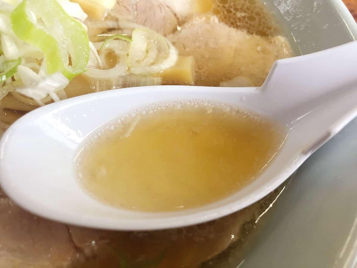 栃木 佐野 万里|スープ