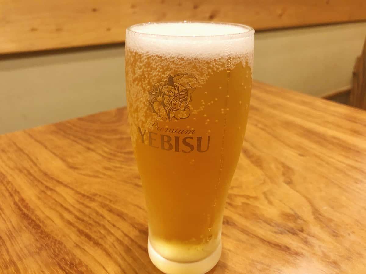 東京 朝霞 松月庵|ノンアルコールビール