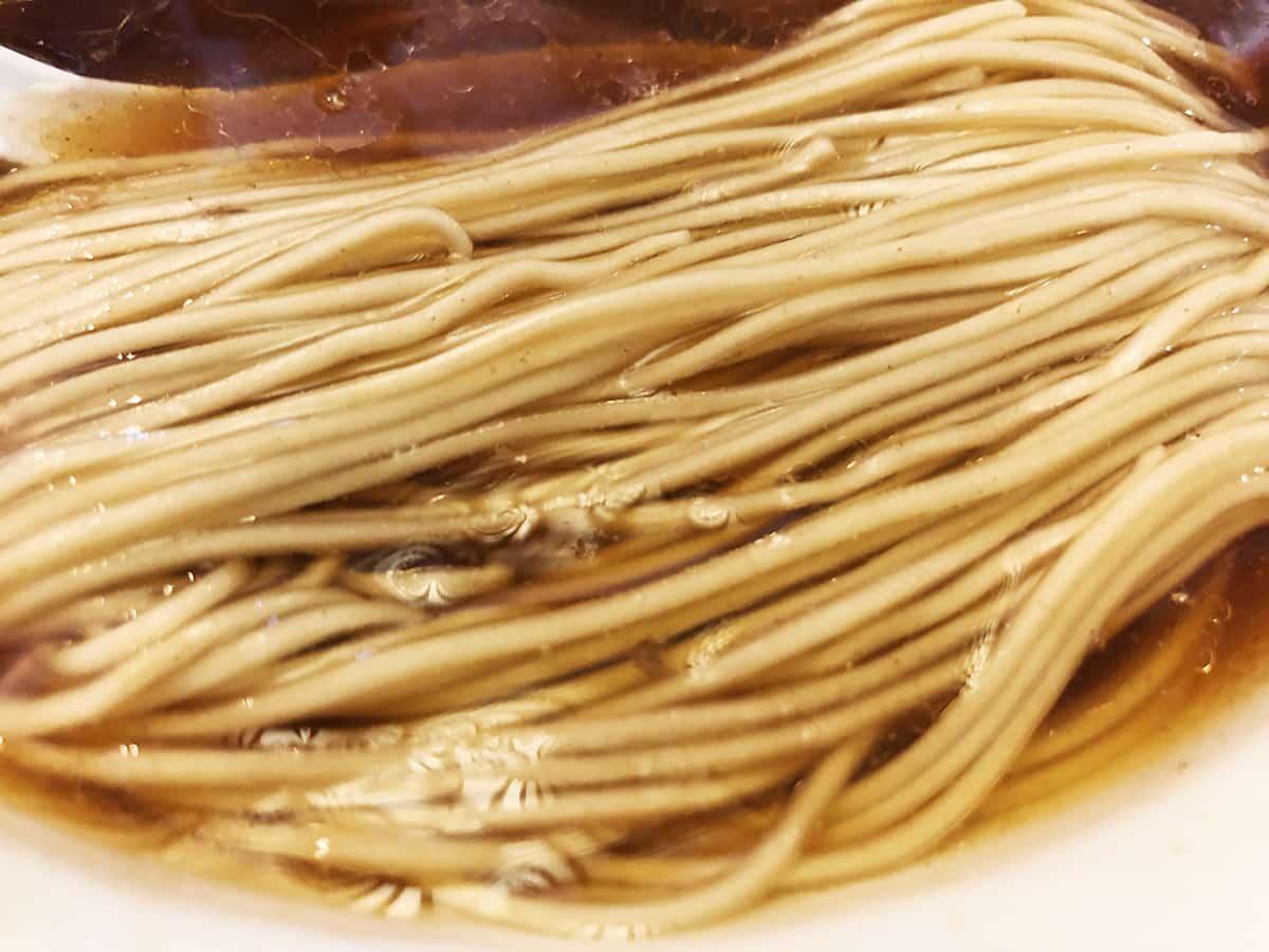 神奈川 厚木 中華そば 麺や食堂 本店|麺
