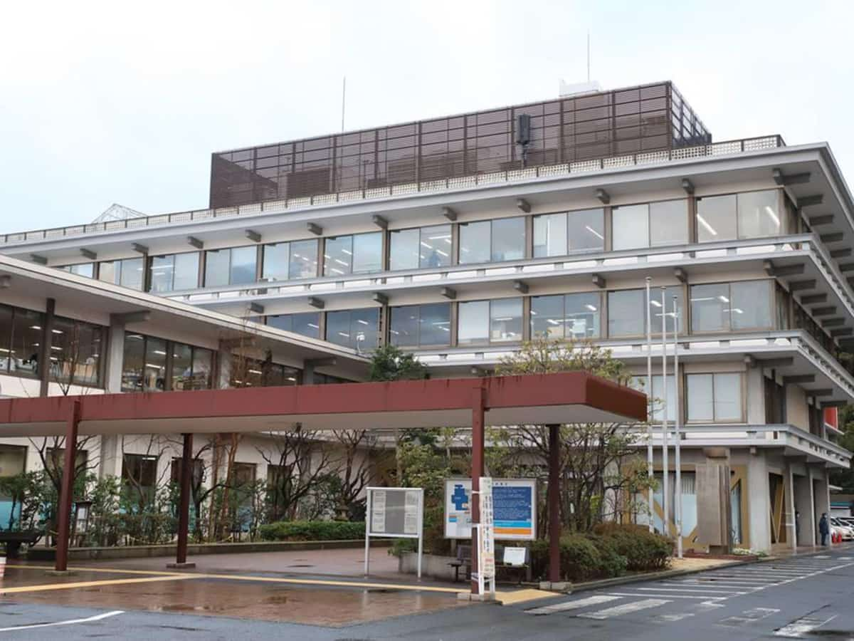 神奈川 鎌倉 スターバックス・コーヒー 鎌倉御成町店 駐車場