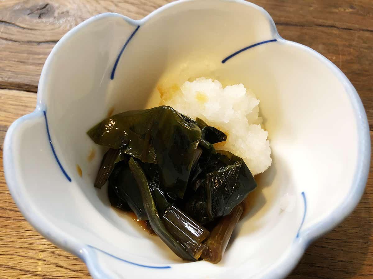 北海道 富良野 くまげら|アイヌ葱醤油漬け