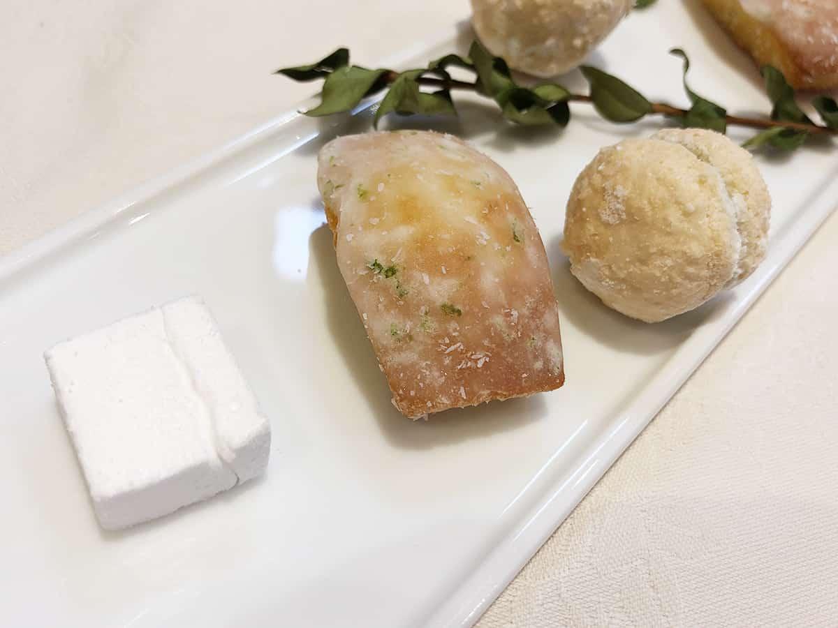 北海道 札幌 レストラン コートドール|焼菓子