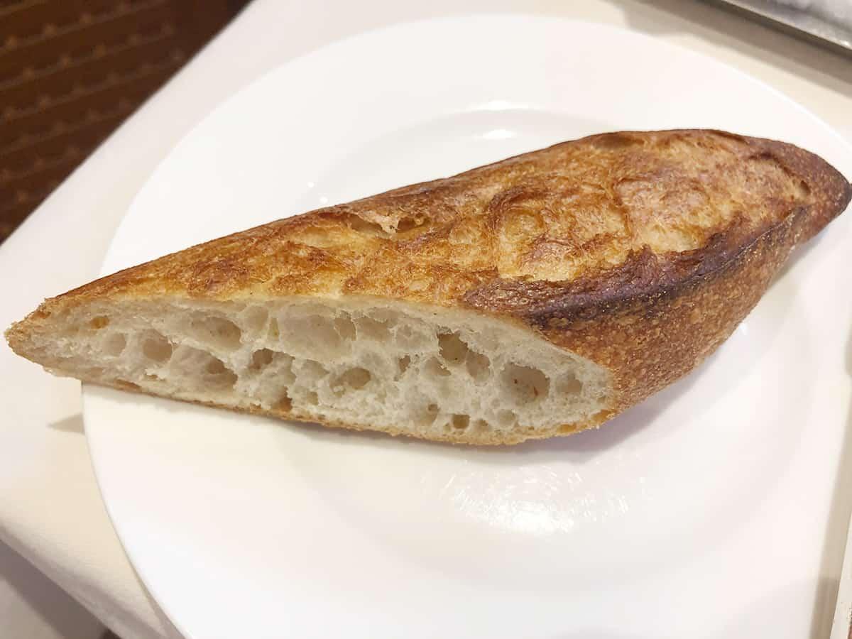 北海道 札幌 レストラン コートドール|バゲット