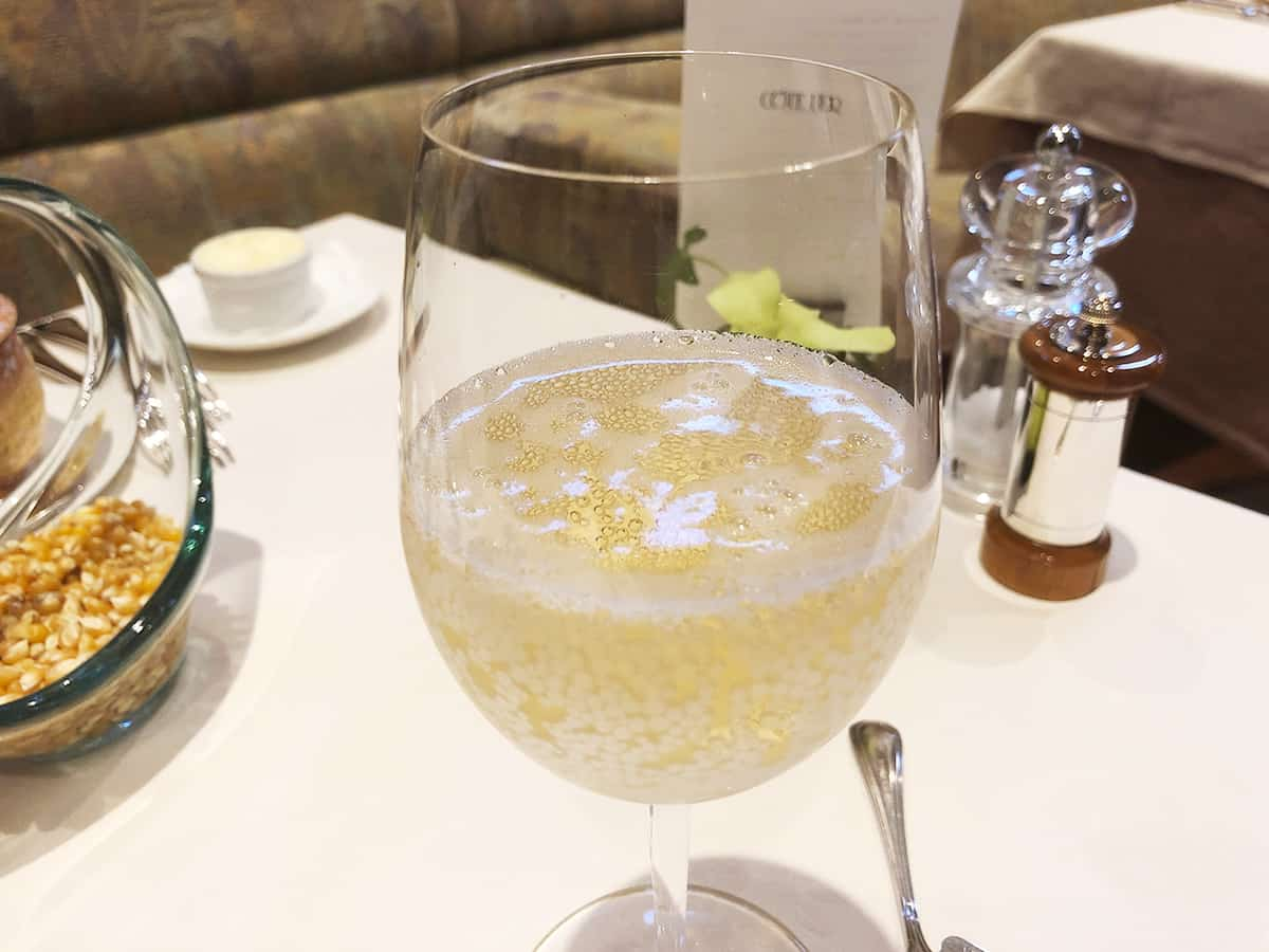 北海道 札幌 レストラン コートドール|オピア