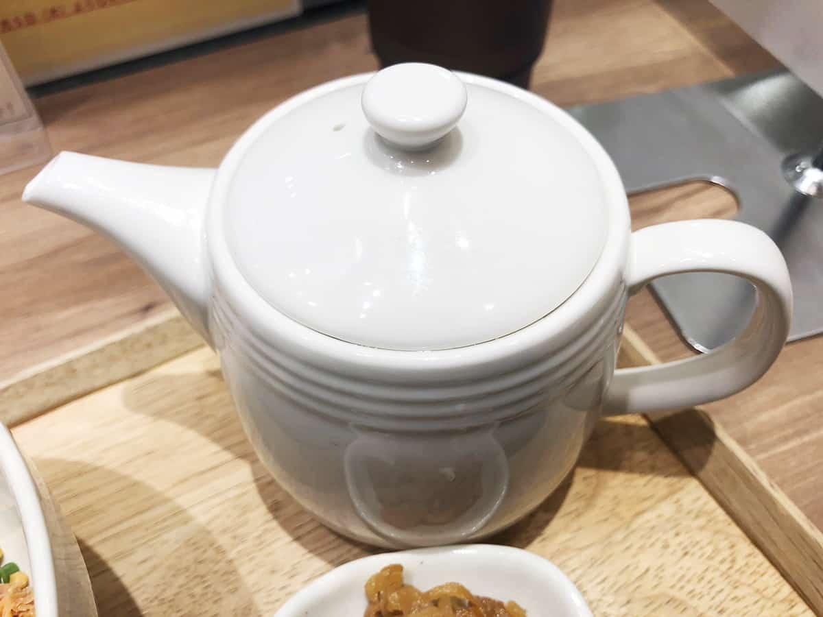 ダテ カフェ オーダー (Date Cafe Order)|出汁