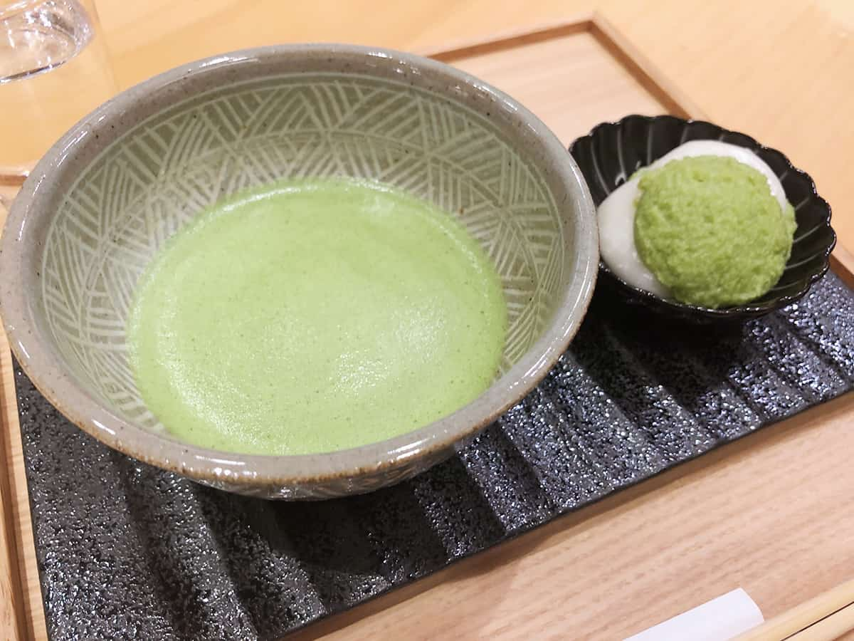 宮城 仙台 茶処 青葉並木 玉澤|石臼挽きたて抹茶とお菓子