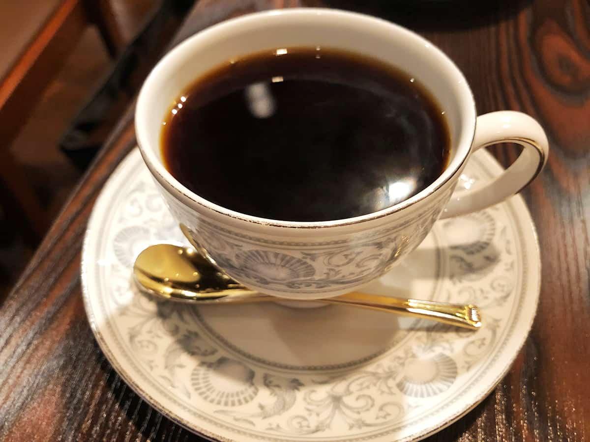 東京 池袋 炭火焼珈琲 蔵|炭煎オリジナルコーヒー