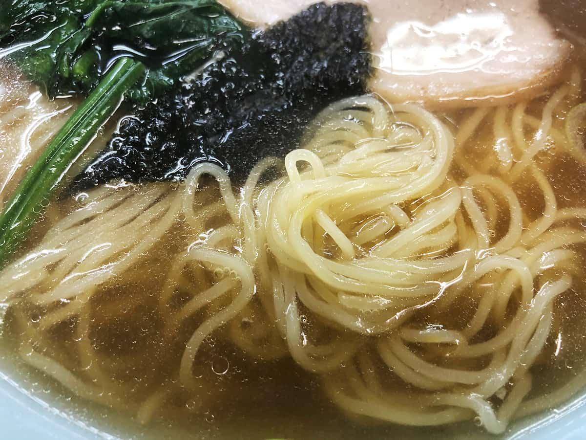 東京 下北沢 みん亭|麺