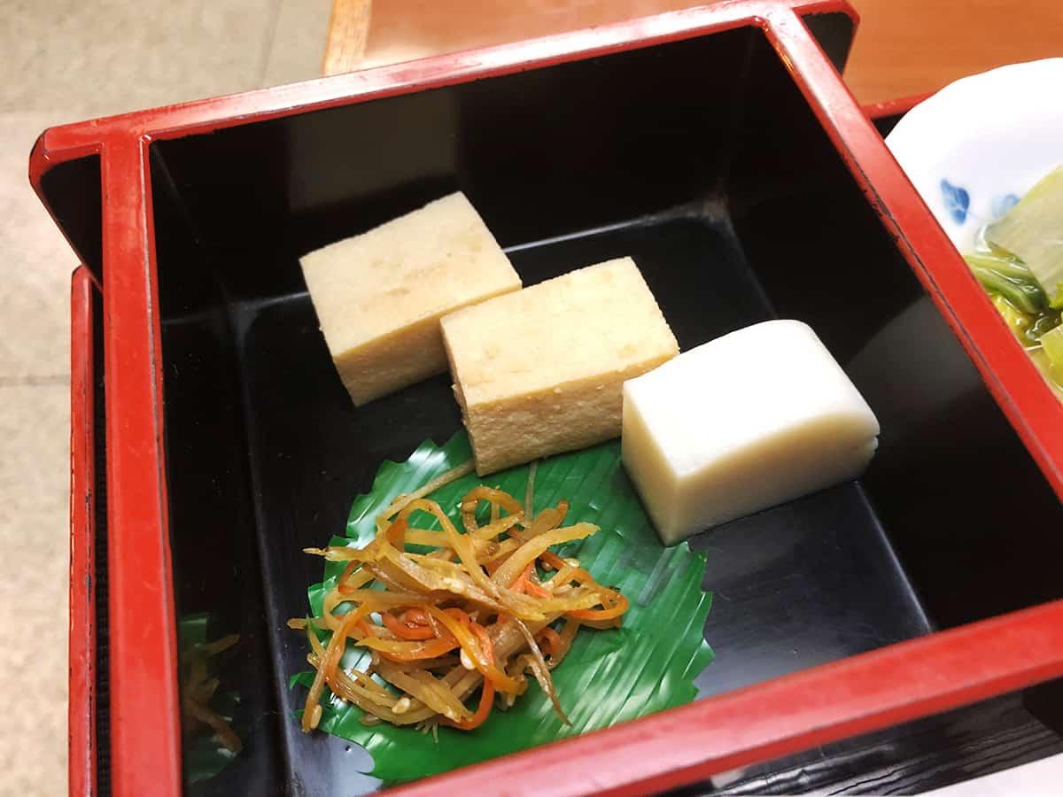 東京 日本橋 薮伊豆総本店 かまぼこ