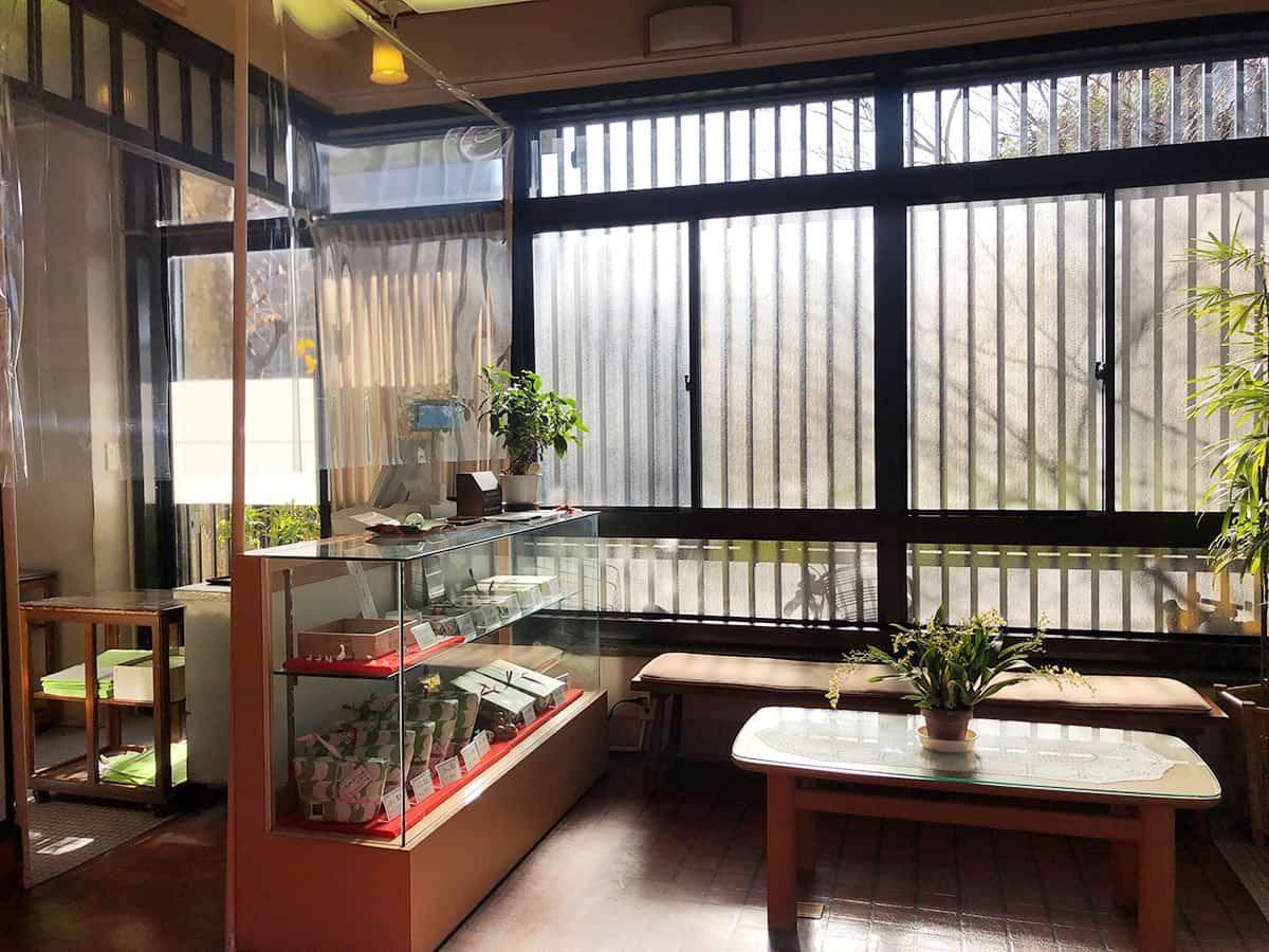 0702 東京 向島 長命寺 桜もち 