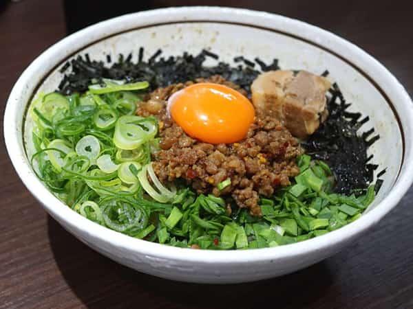 麺屋 はなび 新宿店|ラーメン大好き小泉さん