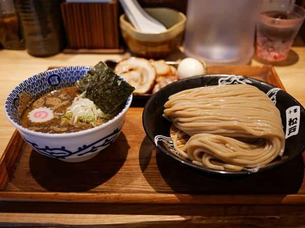 中華蕎麦 とみ田 ラーメン大好き小泉さん