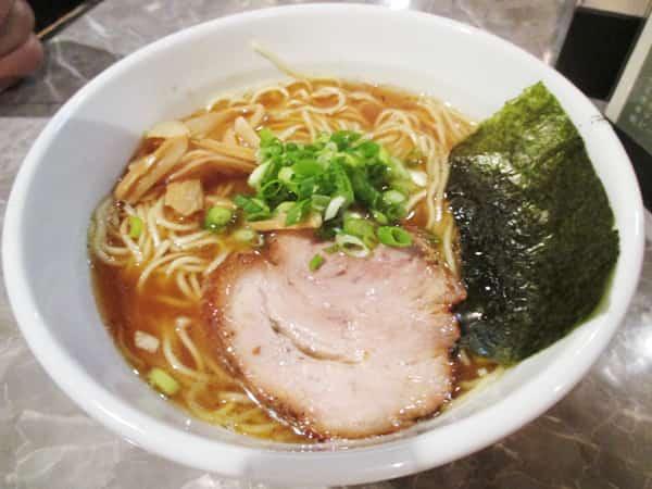 製麺rabo|ラーメン大好き小泉さん