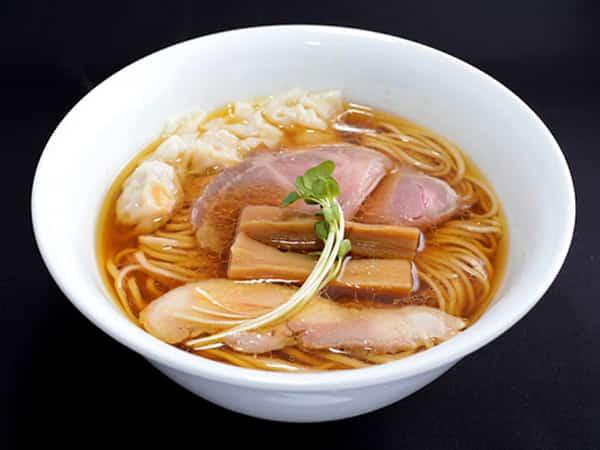 らぁ麺 やまぐち|ラーメン大好き小泉さん