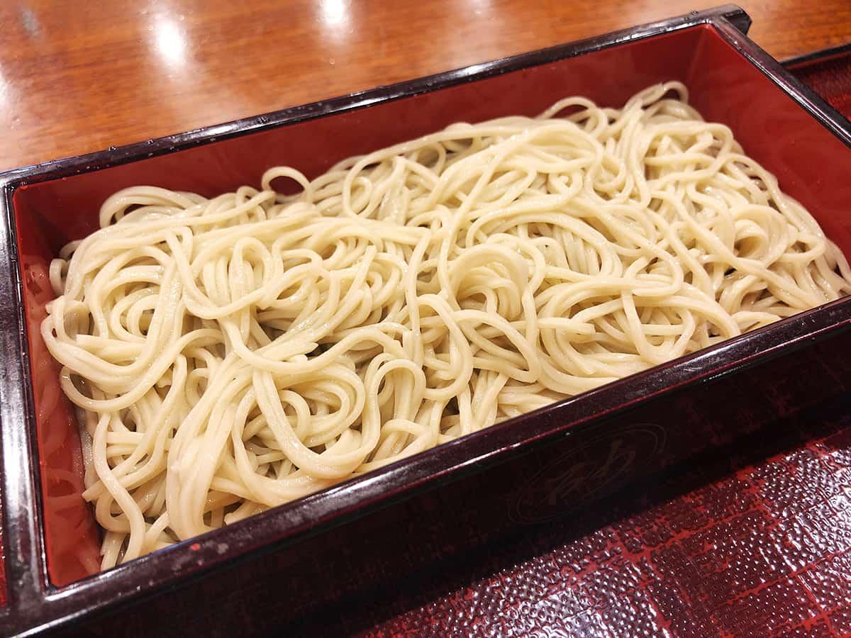 東京 虎ノ門 大坂屋 砂場 本店|蕎麦