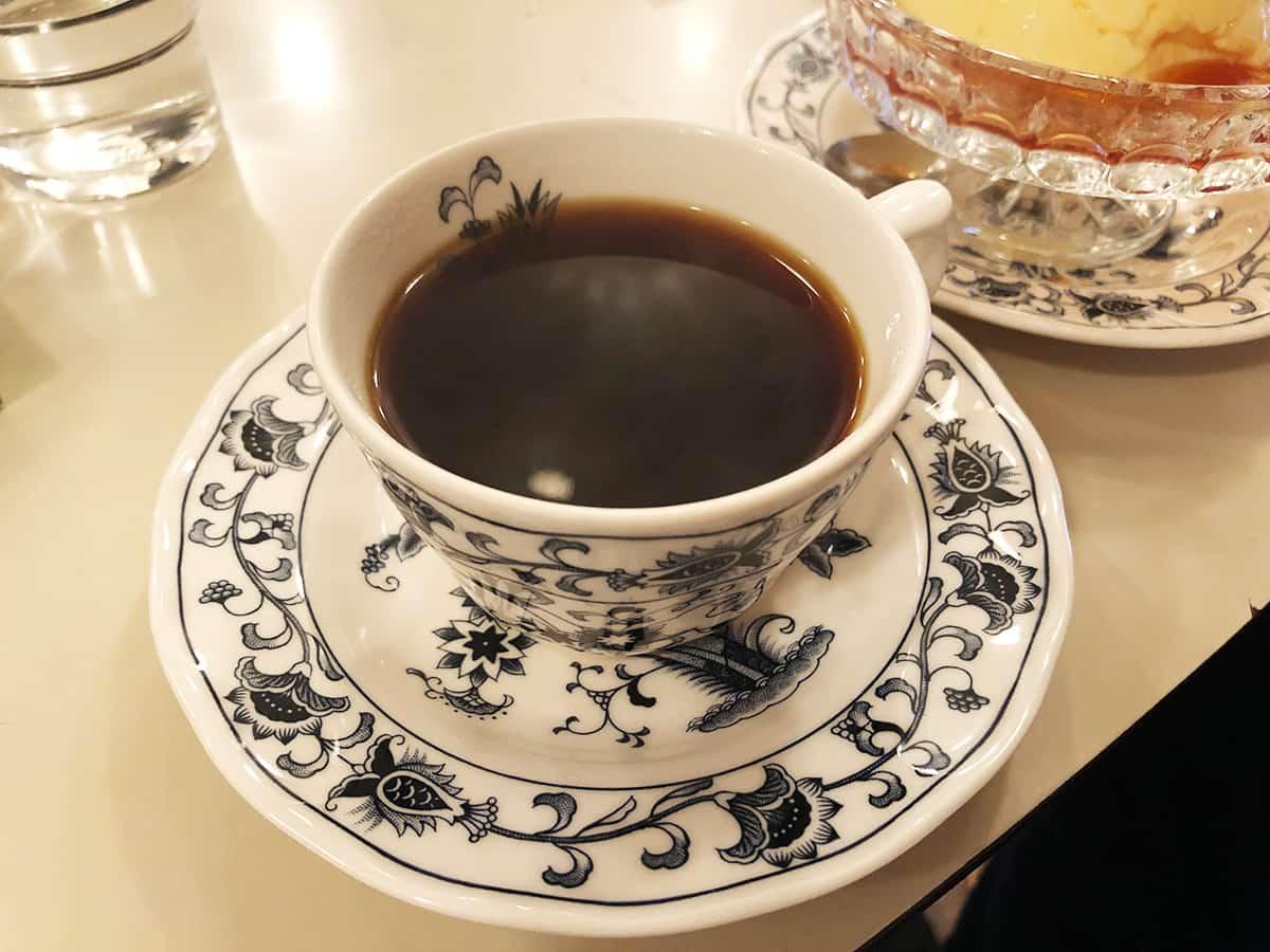 東京 虎ノ門 ヘッケルン|コーヒー