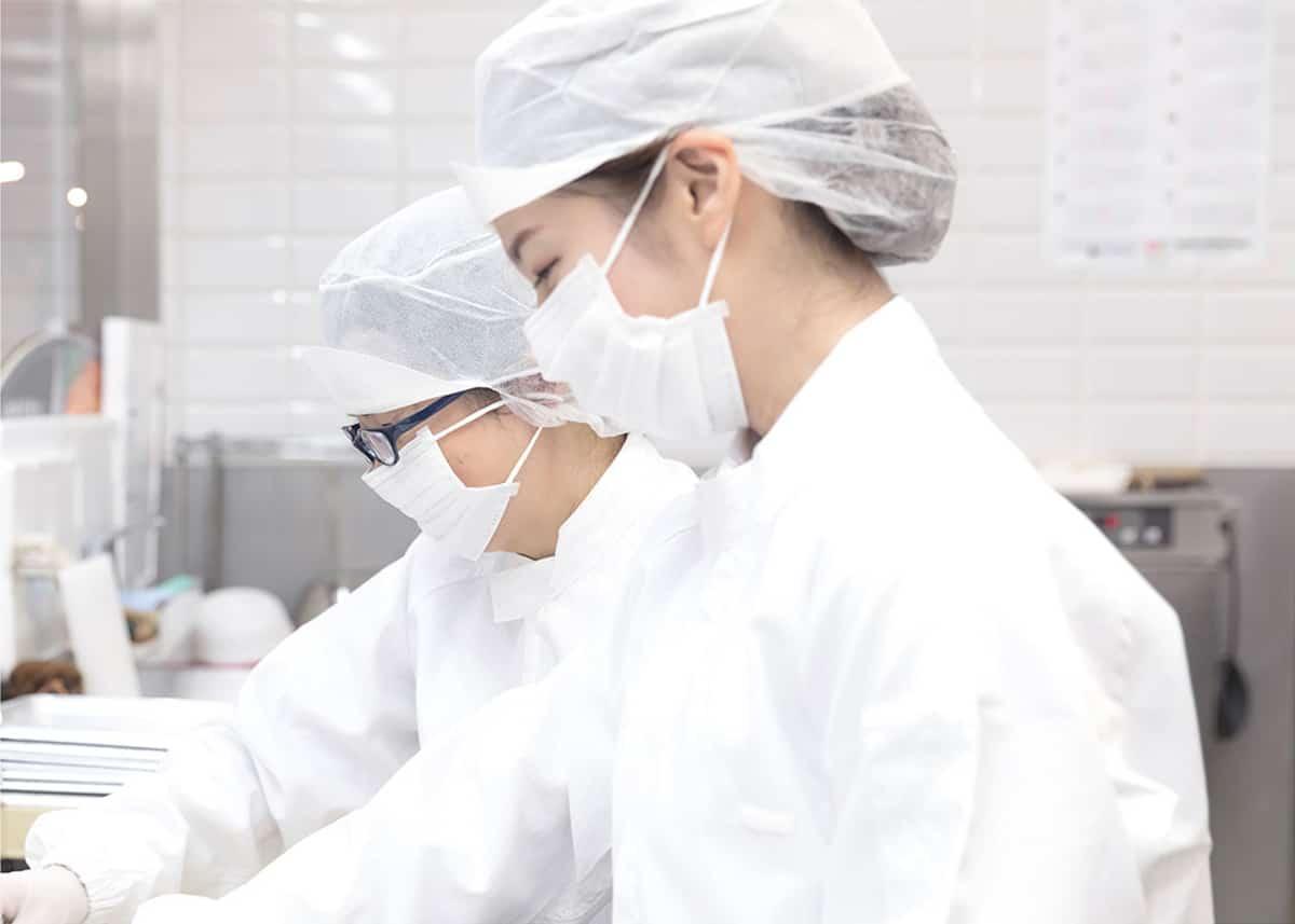 安心の国内生産|Dr.つるかめキッチン