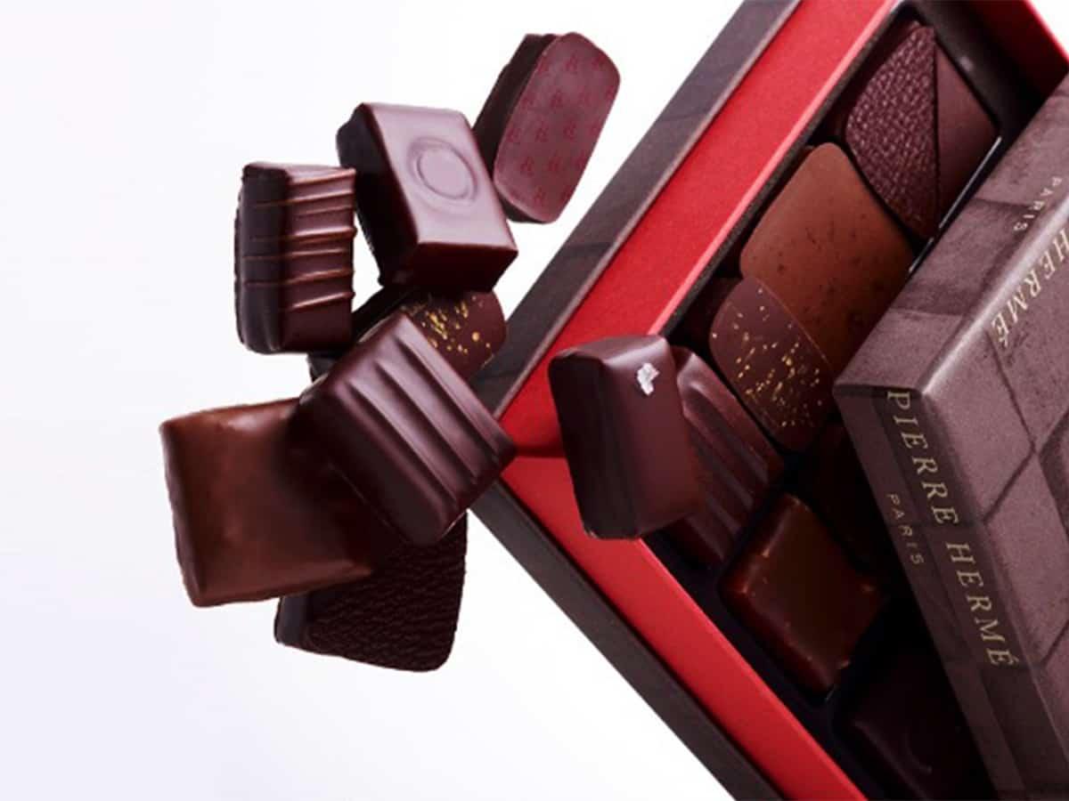 【2021 高級チョコレート 5選】本命や特別な人にあげたい特別なチョコをセレクトしました