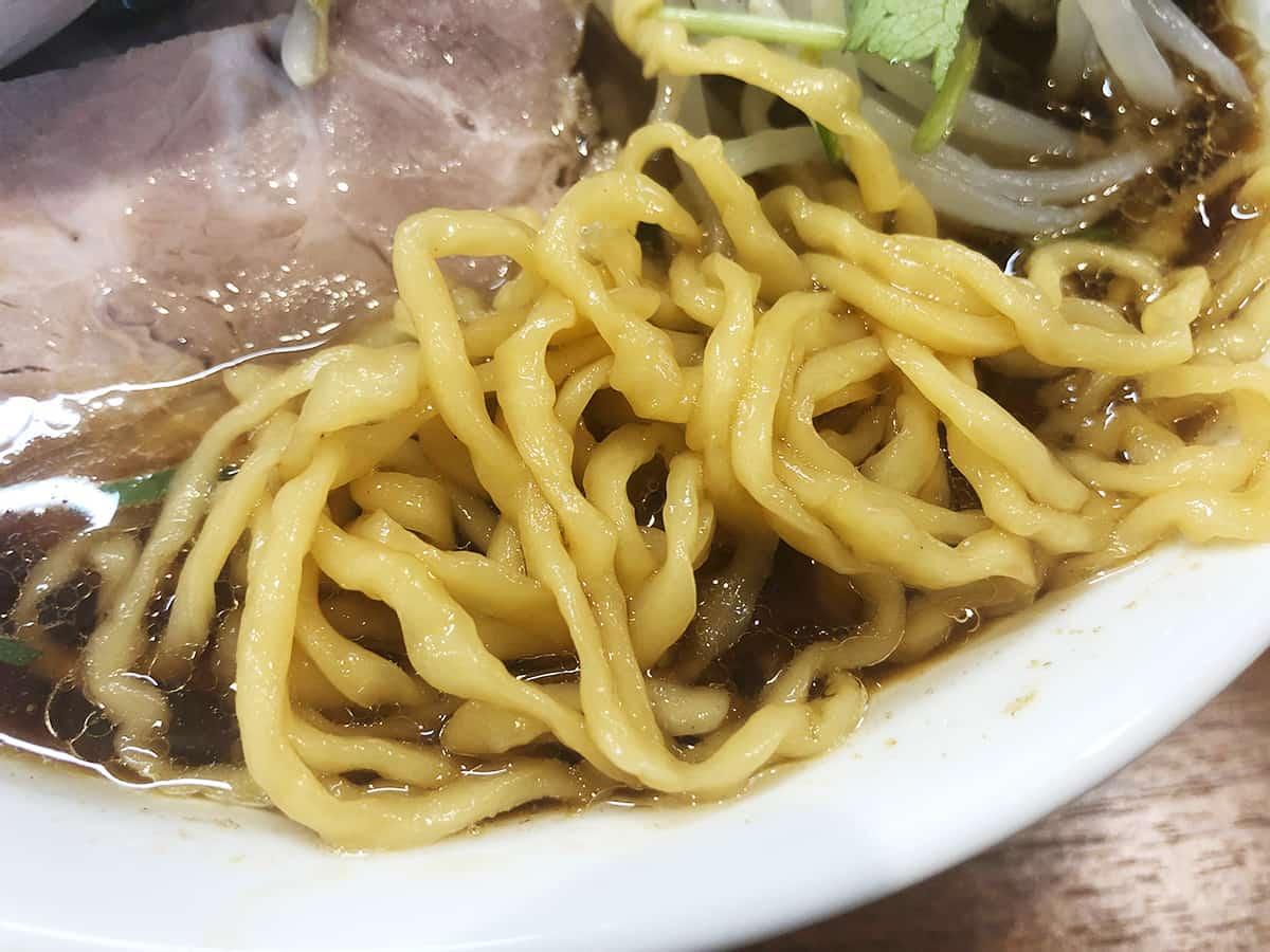 神奈川 鴨宮 いしとみ|麺