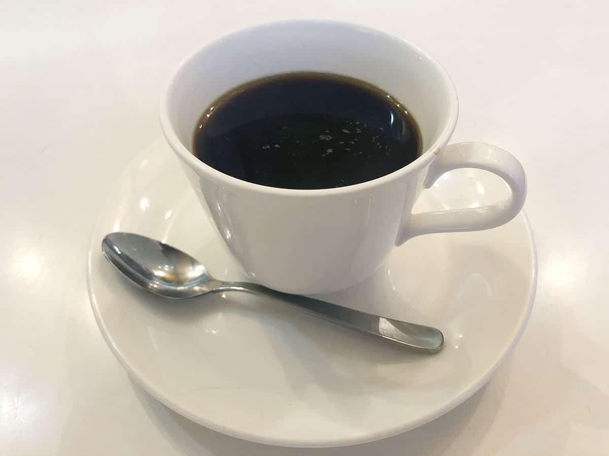 東京 国立 ロージナ茶房|ブレンドコーヒー