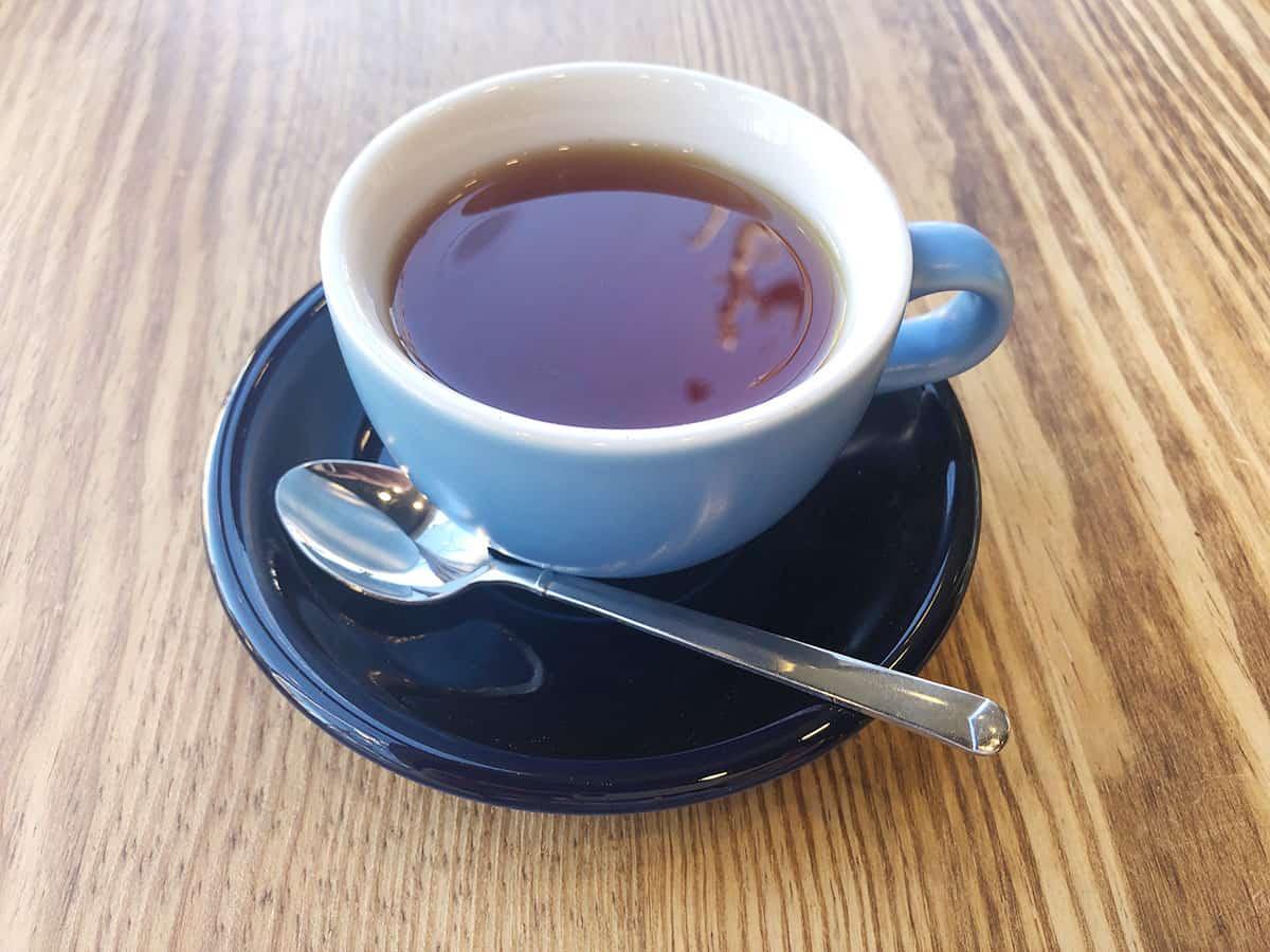 東京 国立 Patisserie cafe VIVANT (ヴィヴァン)|アールグレイ