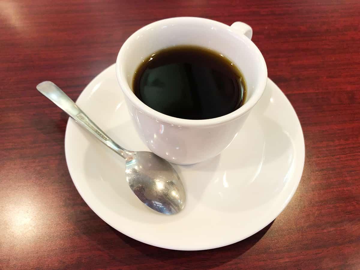 埼玉 大宮 伯爵邸 コーヒー