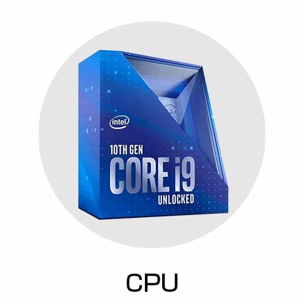 CPU|Amazon
