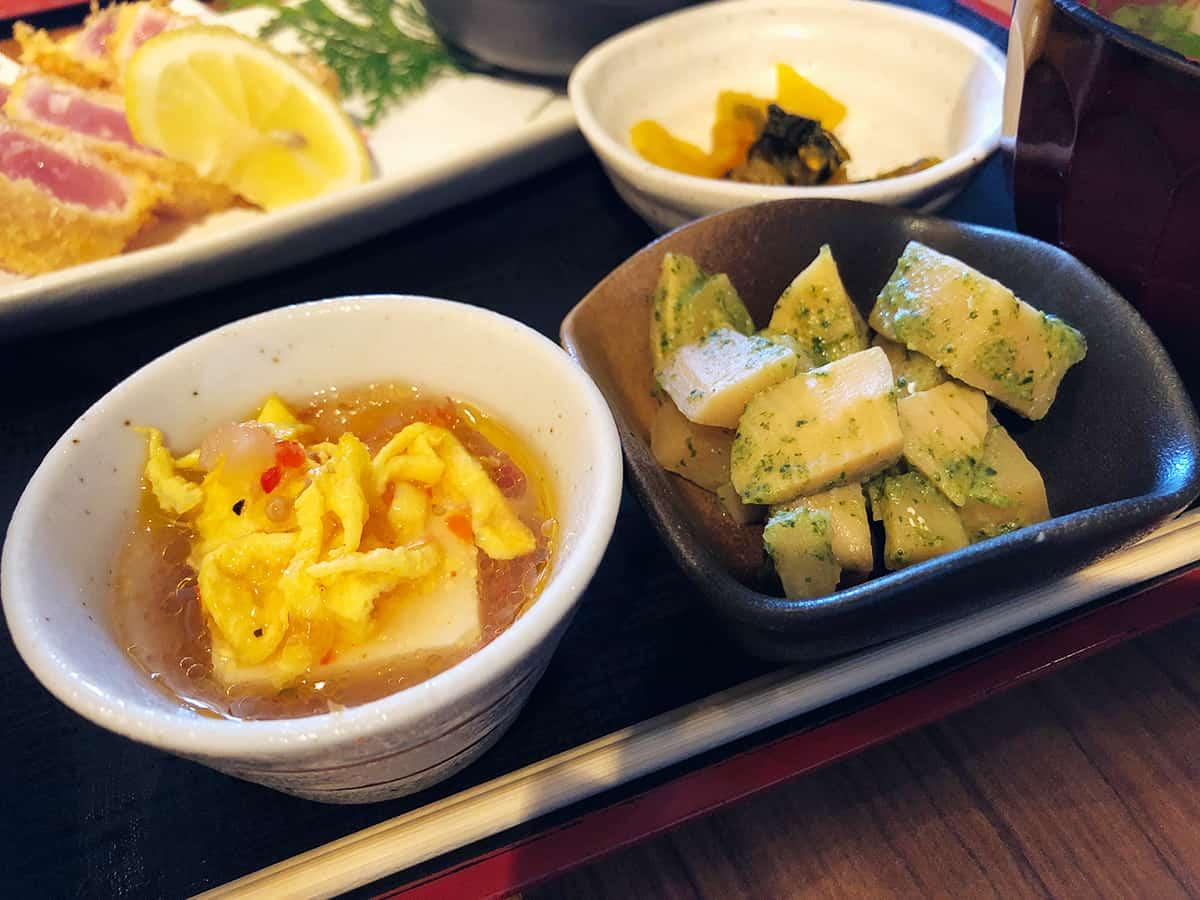 和歌山 勝浦 bodai(母大)|小鉢