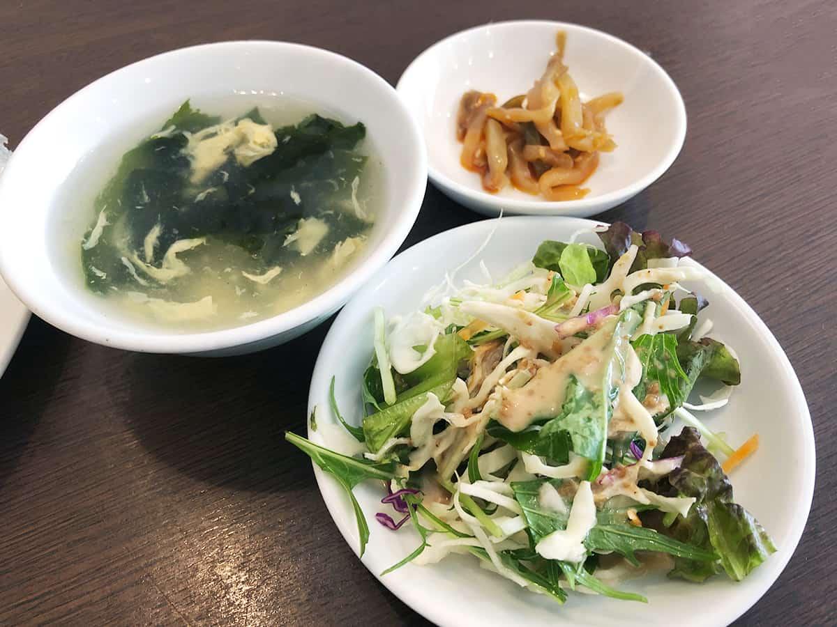 東京 新橋 一味玲玲 本店|惣菜