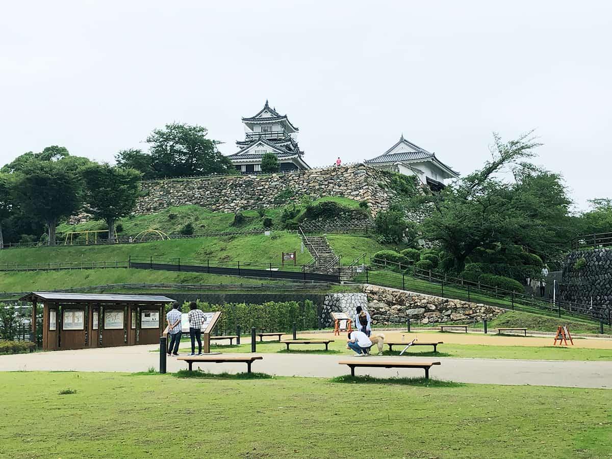 静岡 浜松 スターバックスコーヒー 浜松城公園店|浜松城