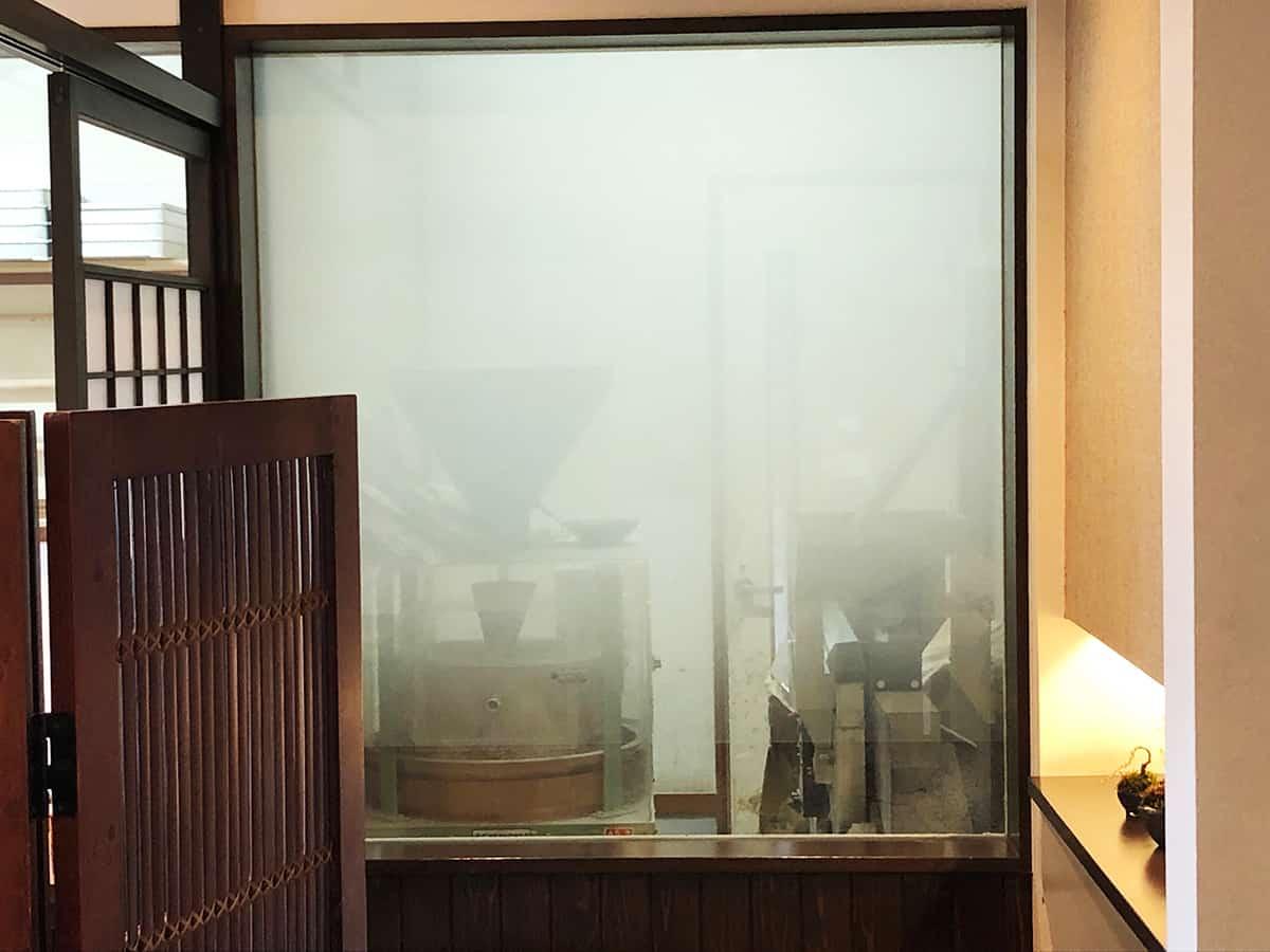 福井 和田中 きょうや|製粉所