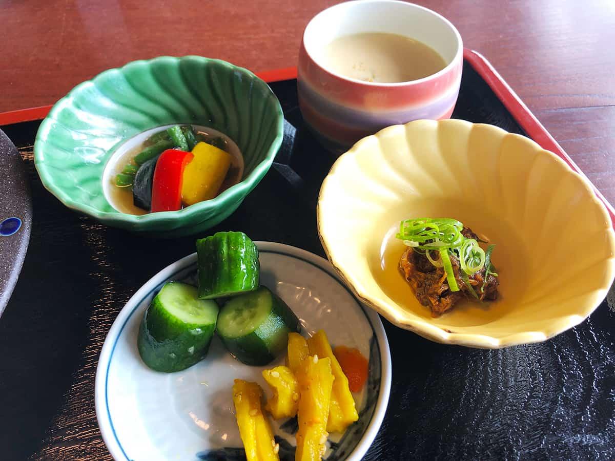 石川 珠洲 庄屋の館 小鉢