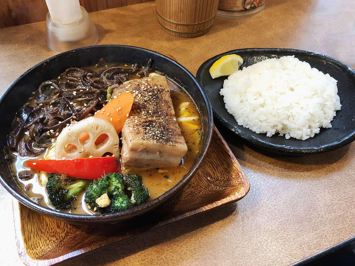 東京 八王子 ガラク 東京八王子店|とろとろ炙り焙煎角煮