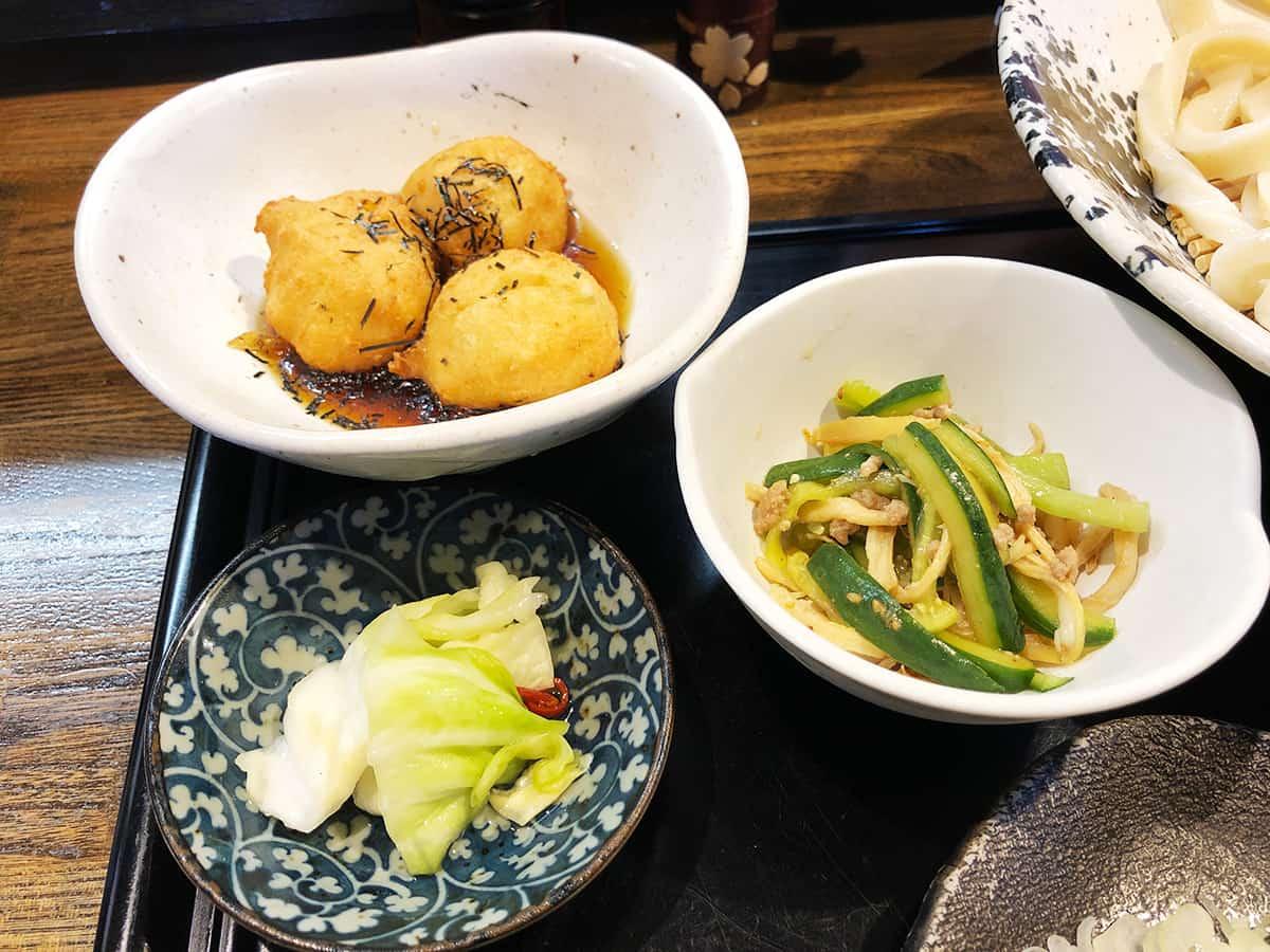 埼玉 鶴ヶ島 ががちゃ屋|お惣菜