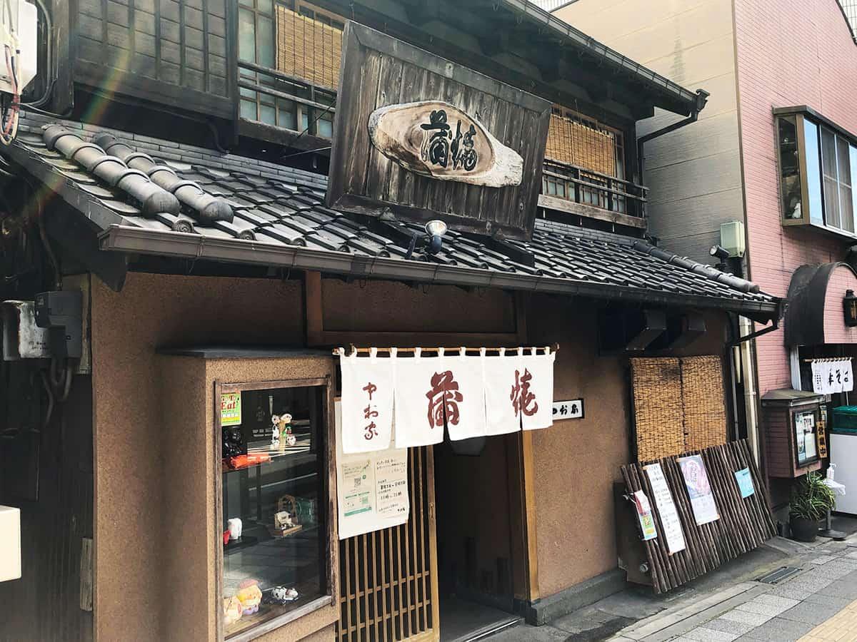 埼玉 浦和 中村家|外観
