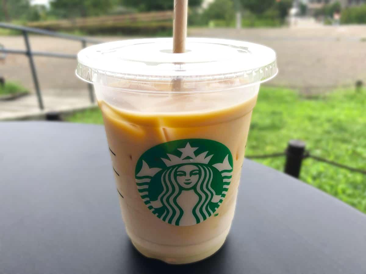 東京 二子玉川 スターバックスコーヒー 二子玉川公園店|ほうじ茶&クラシックティーラテ