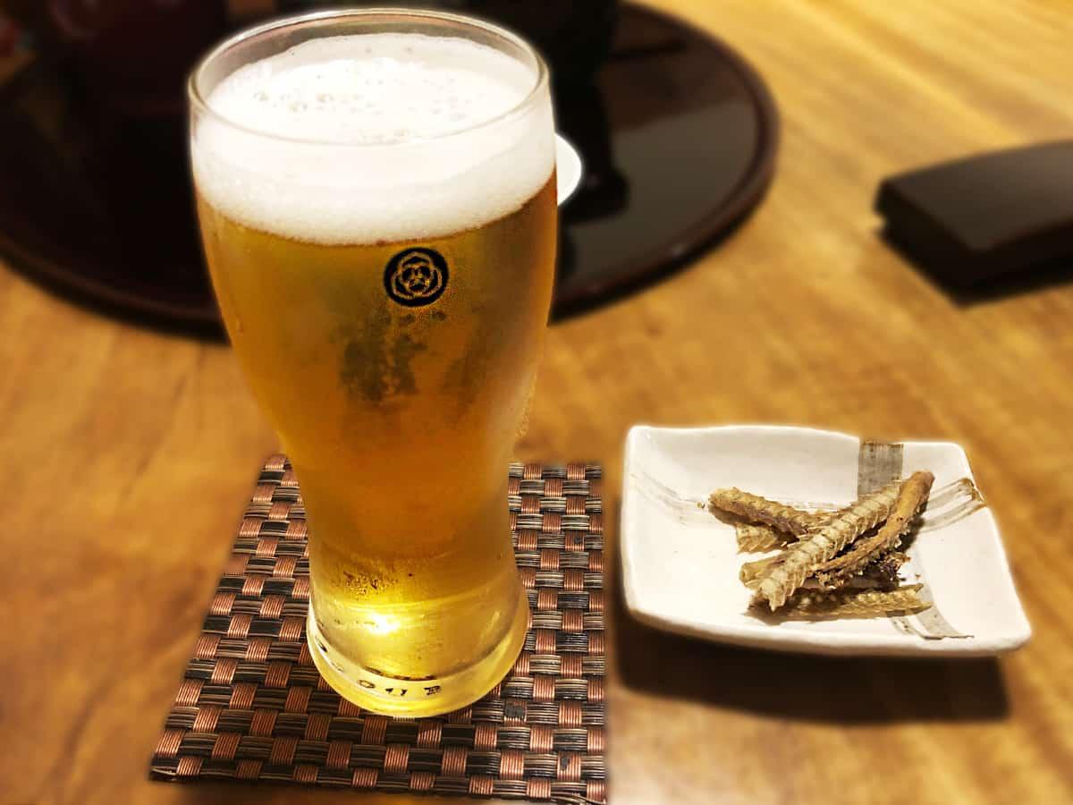 埼玉 川越 小川菊|ノンアルコールビール
