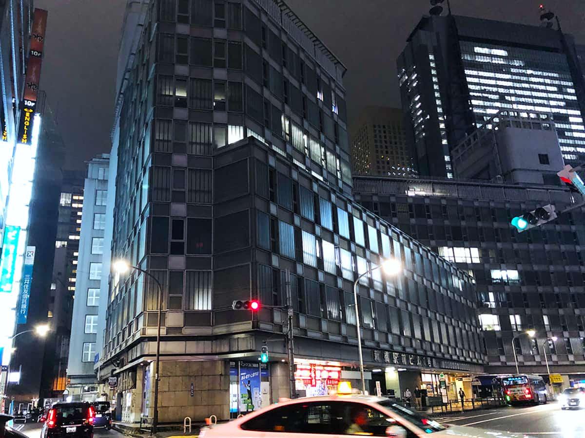 東京 新橋 おくとね 新橋駅前ビル1号館 B1F