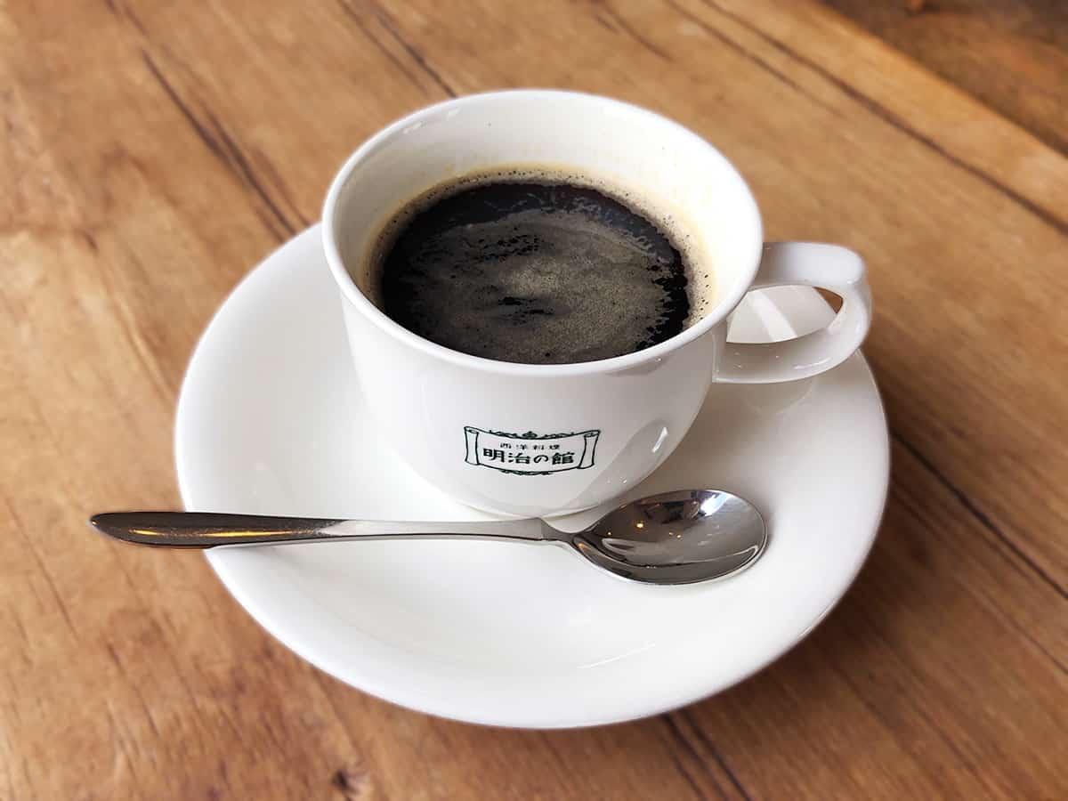 栃木 日光 明治の館 ケーキショップ コーヒー